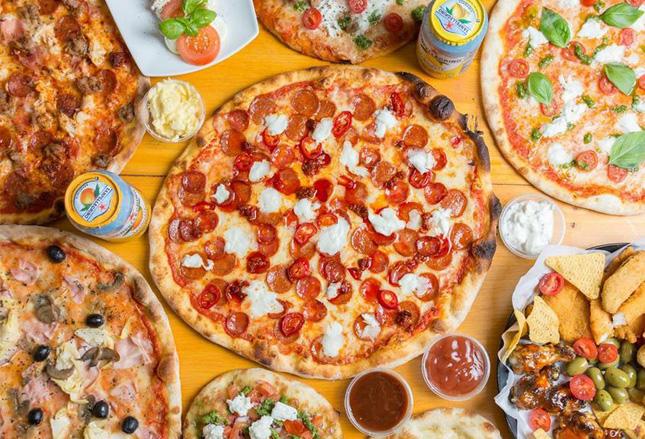 Sapore D'Italia Pizza Takeaway