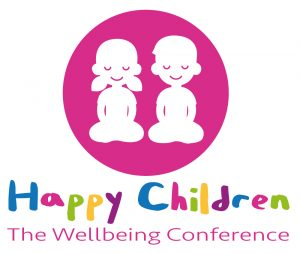 Happy Children - The Wellbeing Conference