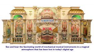 St Albans Organ Theatre Craft Fair