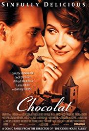 Foodie Film Night – Chocolat