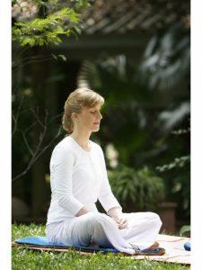 Meditation Experiences