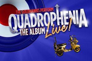 Quadrophenia The Album Live