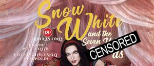 **ADULTS ONLY** Snow White & The Seven **** ********!