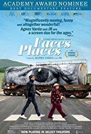 FACES PLACES (S)
