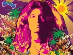 Glenn Hughes Performs Classic Deep Purple Live: Glenn Hughes