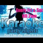 Karaoke (Karaoke)