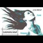 Leanora Soul [Soul Funk / Disco, 4 piece]