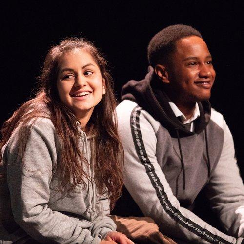 Mandala Theatre Company | Castaways
