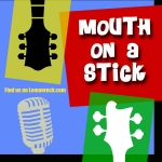 Mouth On A Stick [Acoustic Covers, Duo]
