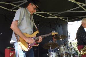 Odyssey Blues & Soul Band [Soul, Blues, Jazz, 4 piece]
