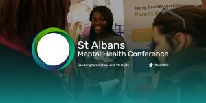 St Albans Mental Health Conference
