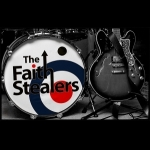 The Faith Stealers [Mod Covers, 4 piece]