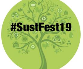 SustFest Market Takeover