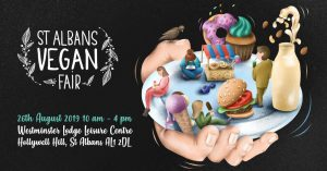 St Albans Vegan Fair