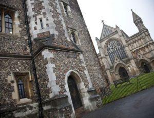 Abbey Gateway Tours