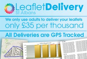 Leaflet Delivery St Albans