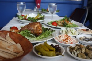 Anastasia Greek Restaurant