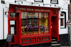Thai Rack - Royal Thai Cuisine