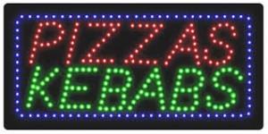 Marshalswick Pizza & Kebab • Pizza & Kebab