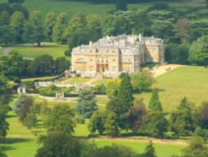 Childwickbury Estate