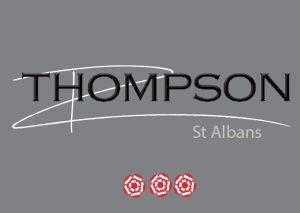 Thompson St Albans Restaurant