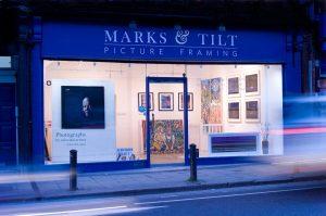 Marks & Tilt