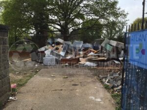 rubbish removal st albans