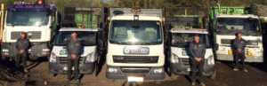 skip hire clear a waste st albans