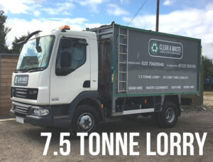 waste clearance st albans