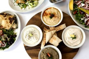 Yiayias Kitchen Grill food 7 300x200