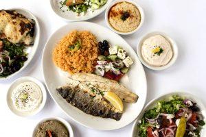 Yiayias Kitchen Grill food 8 300x200