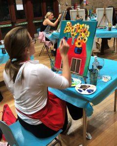 Hockney paint class Oct 24 1 240x300